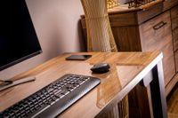 Podkładka Obrus Mata ochronna na stół biurko komodę blat meble 125x60