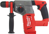 Młotowiertarka SDS-PLUS Milwaukee Fuel M18 CHX-0