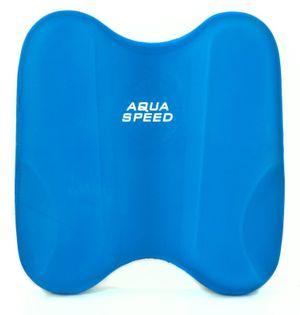 Deska do pływania PULLKICK Kolor - Akcesoria - niebieski