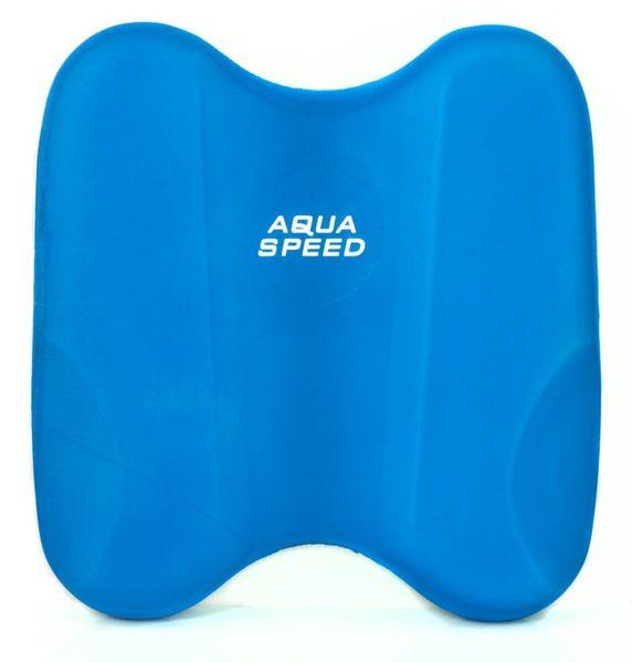 Deska do pływania PULLKICK Kolor - Akcesoria - niebieski zdjęcie 1
