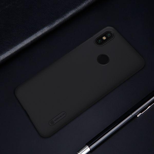 Etui Nillkin Frosted Shield Xiaomi Mi A2 / Mi 6X zdjęcie 6
