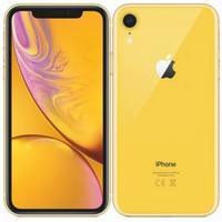 Telefon komórkowy Apple iPhone XR 64 GB - yellow (MRY72CN/A)