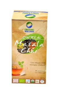 HERBATKA Organic W. Real - MASALA CHAI