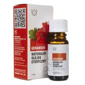 Naturalne Aromaty olejek eteryczny Geranium - 12 ml