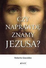Czy naprawdę znamy Jezusa? Roberto Giacobbo