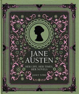 Jane Austen Todd Janet