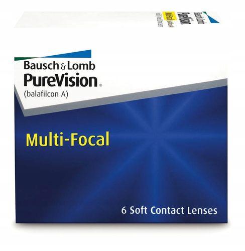PureVision Multi-Focal, 6 szt. na Arena.pl
