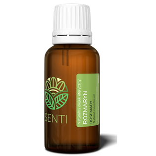 Naturalny olejek eteryczny ROZMARYNOWY 10ml