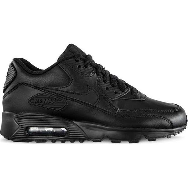 Buty NIKE AIR MAX 90 LTR JUNIOR 833412 001 39