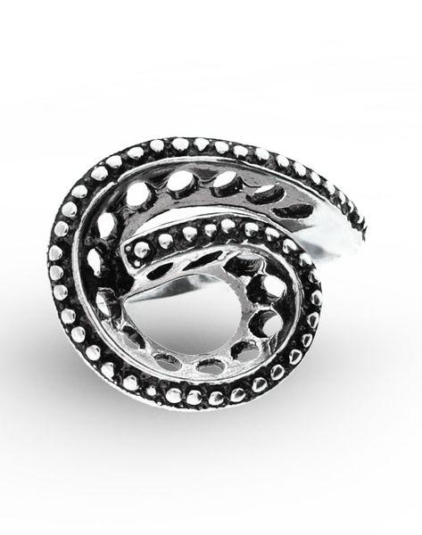 pierścionek rozmiar: 16 ,srebro 925 zdjęcie 2
