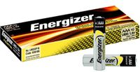 10x MOCNA BATERIA ENERGIZER LR3 R3 AAA Made in USA