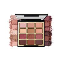 Milani Eyeshadow Palette Paleta Cieni Do Powiek Pure Passion 12G