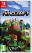 Gra Nintendo SWITCH Minecraft od autoryzowanego partnera Nintendo