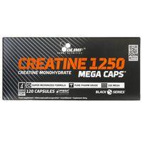 Olimp Creatine 1250 Mega Caps - 120 kapsułek