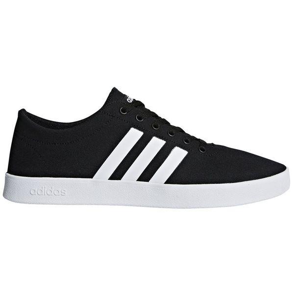 Buty męskie adidas Easy Vulc 2.0 czarne DB0002 42 2/3 zdjęcie 1