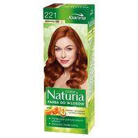 Joanna Naturia Color Farba Do Włosów 221 Jesienny Liść