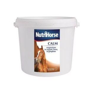 Suplement na uspokojenie NUTRIHORSE Calm 1kg