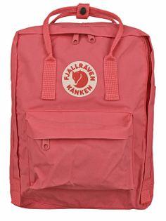 Plecak Kanken Fjallraven Peach Pink 23510-319