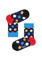 Skarpetki dziecięce Happy Socks KBDO01-6500 - Dziecięce 7-9Y