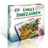 Gra Świat Dinozaurów