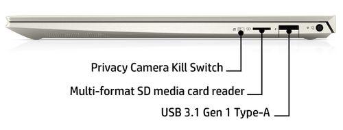 HP ENVY 13 FullHD IPS Intel Core i5-10210U Quad 8GB DDR4 256GB SSD NVMe Windows 10 na Arena.pl