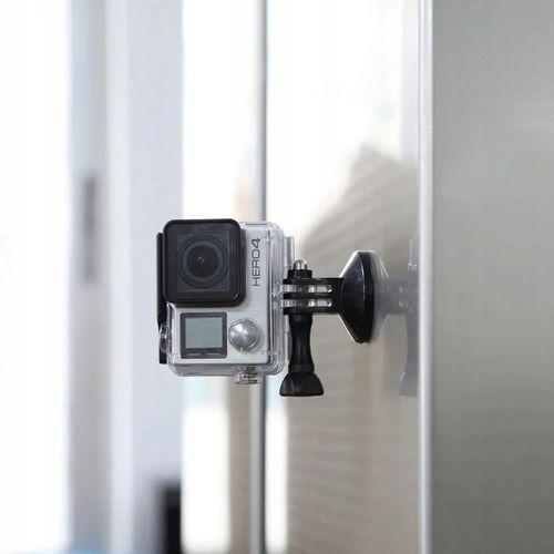 Uchwyt Magnetyczny Magnes Mocowanie do GoPro 4 3+ na Arena.pl