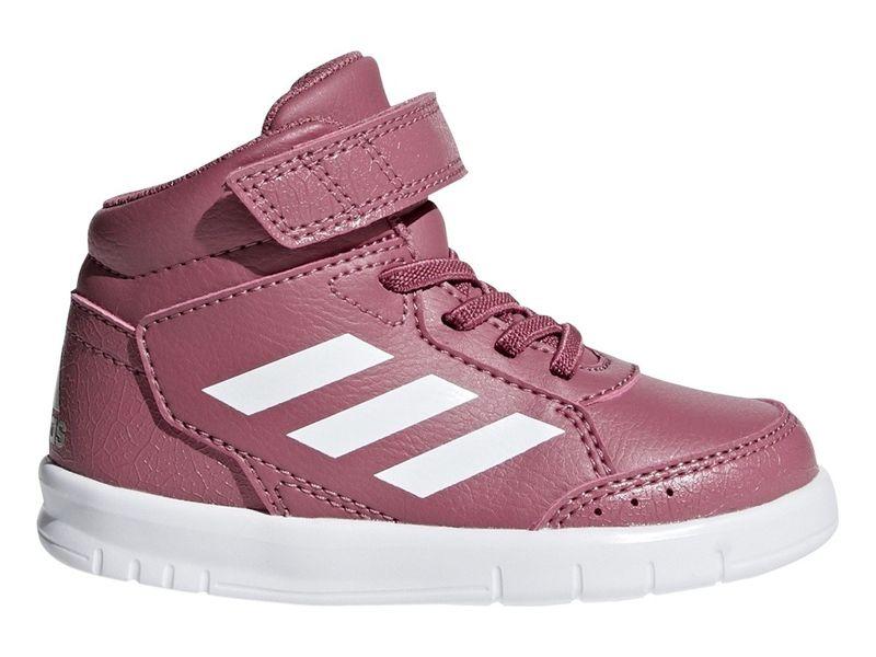 Buty dziecięce ADIDAS ALTASPORT MID 26