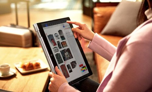 HP EliteBook x360 830 G6 i5-8365U 512SSD LTE 10Pro - PROMOCYJNA CENA na Arena.pl