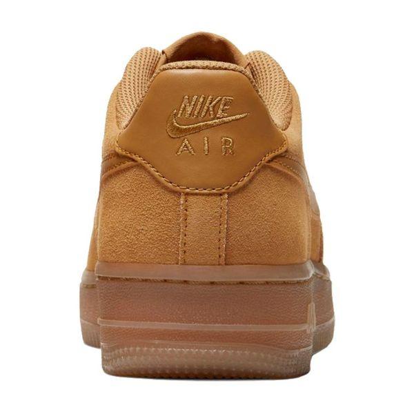 Buty Nike Air Force 1 LV8 3 Jr BQ5485 700 brązowe