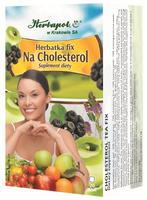 Herbata Cholesterol fix 20*2g HERBAPOL KRAKÓW
