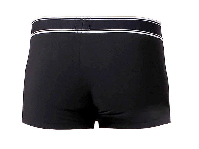 DIESEL UMBX SHAWN TRUNK BOXER 3-PACK Black/White/Navy 00SAB2-0TANL-02 - XL zdjęcie 5
