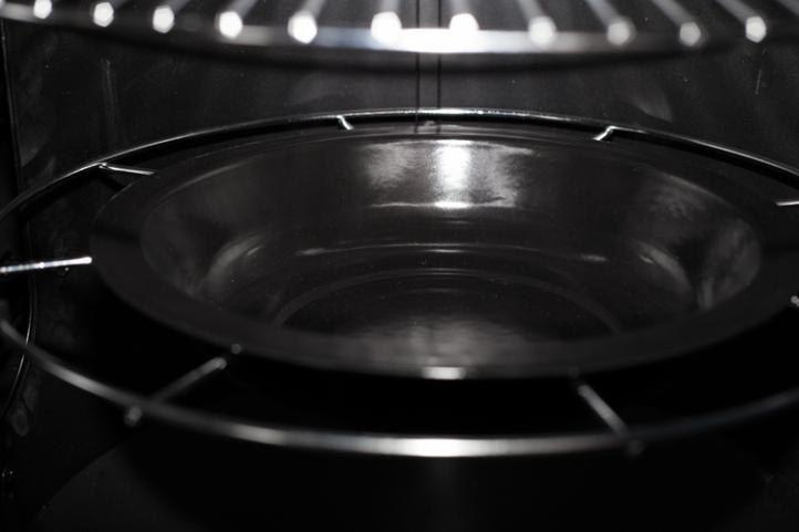 Grill ogrodowy XXL BBQ, wędzarnia, grill z wędzarnią zdjęcie 4