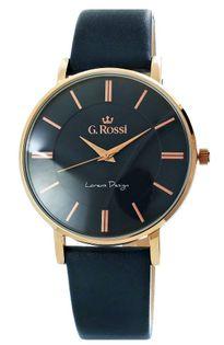 Zegarek Męski G.ROSSI 10401A-6F3