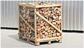 Drewno Grab Skrzyniopaleta 1 mp