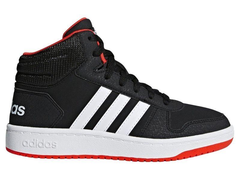 Buty dziecięce ADIDAS HOOPS MID 2.0 K 29