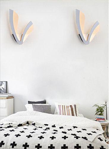 Kinkiet V-STAR lampa plafon LED 32 cm 10W Wobako na Arena.pl