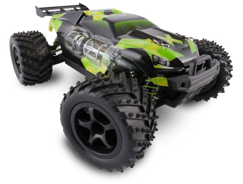 Samochód zdalnie sterowany OVERMAX Monster 45km/h zdjęcie 3