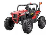 Hecht 55999 Red Samochód Terenowy Elektryczny Akumulatorowy Auto Jeździk Pojazd Zabawka Dla Dzieci - Oficjalny Dystrybutor - Autoryzowany Dealer Hecht