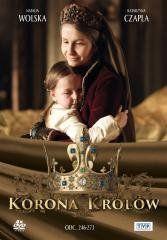 Korona Królów Sezon 3 Odcinki 246-273