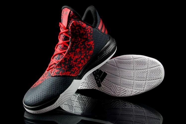 oficjalny dostawca przyjazd sprzedaż online Buty Adidas Light Em Up 2 Koszykówka basketball 53 1/3 Do gry w kosza