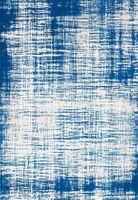 Dywan Agnella MELBA BAKLAWA niebieski-szary 160x230