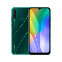Huawei Y6p 2020 Dual LTE 64GB 3GB RAM Emerald Green