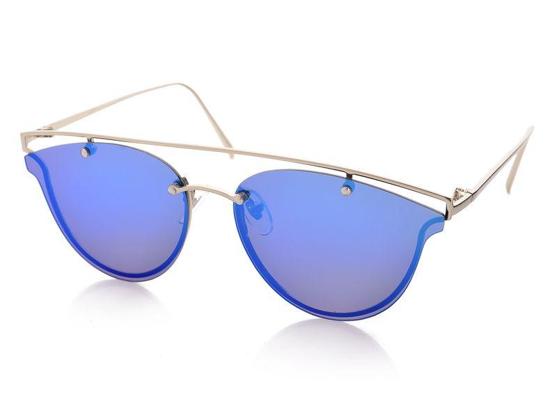Przeciwsłoneczne Okulary Retro