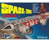 Model plastikowy - Transporter Space 1999 Eagle-1 - MPC