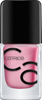 Catrice ICONails Gel Lacquer 60 Let Me Be Your Favourite Lakier do paznokci 10ml - 60 Let Me Be Your Favourite