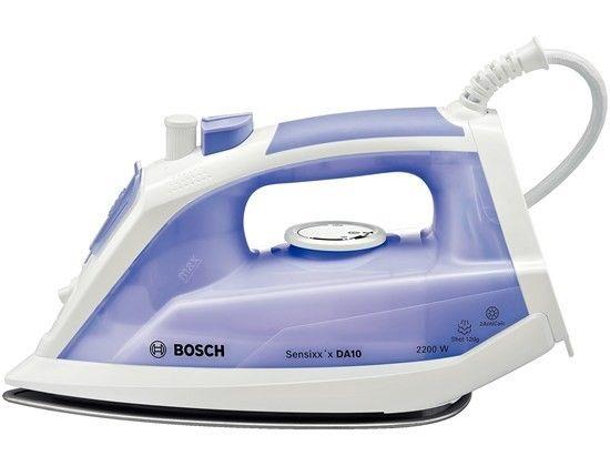 Bosch Żelazko 2200W              TDA 1022000 zdjęcie 1