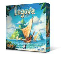 Gra Laguna