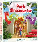 Gra Park Dinozaurów