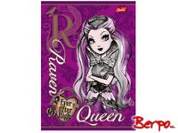 Unipap 152832 Zeszyt A5 16k kratka - Ever After High