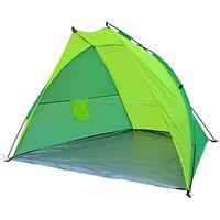 Namiot / Osłona Plażowa Sun Royokamp Seledynowo Zielona